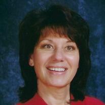 Sheila M. Tschida (née Jerikovsky)