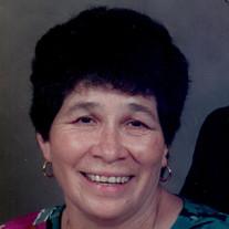 Josefa Olivarez