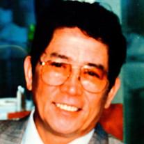 GEORGE CRESINI PENAFLOR