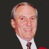 Garland Edward Horne