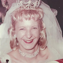 Agnes E. Gabel