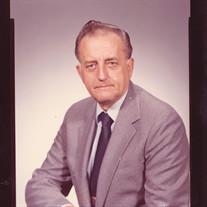 Ralph Edgar Davis