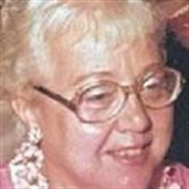Margaret E. Charron