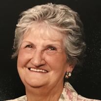 Estelle Marie Gregory