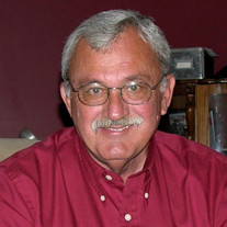 H. Greg Hensley