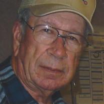 Jerry D Burris (Hartville)