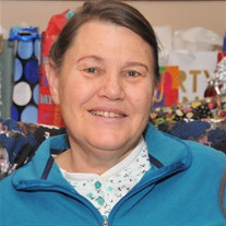 Nancy Groos
