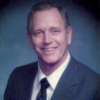 John Haliburton Longley