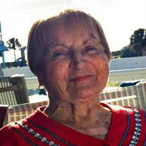 Doris Ratony Moore
