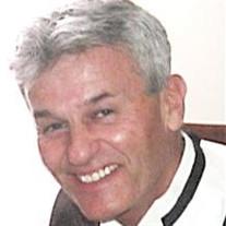 Thomas F. Moro