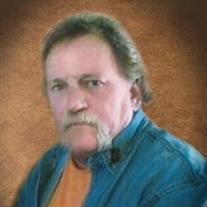 James Arthur Cisco Jr.