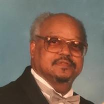 James O. Evans