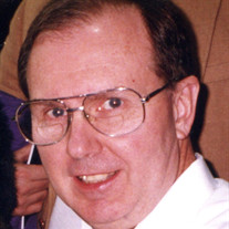 Mr Edward R. Wargo