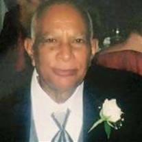 Leoncio E. Rodriguez