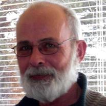 Ralph D Kloskey