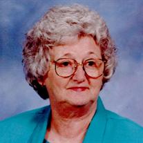 Jane Willis