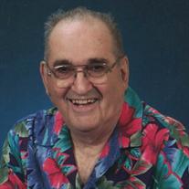 Harold B. Hutchinson