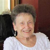 Lavonne Jeanette Horwath