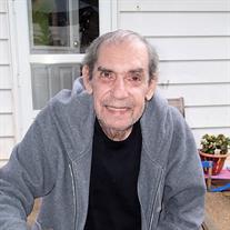 Arthur Saul Waxman