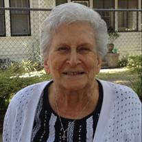 Frances Louise Heitzman Lester