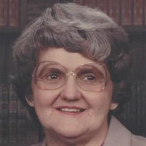 Rose Lamar Guthrie