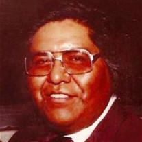 Armando Lauro Molina