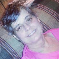 Karen F. Clark