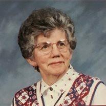 Joyce Fae Baker