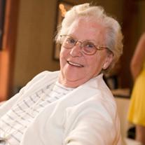 Jane Elaine Anderson