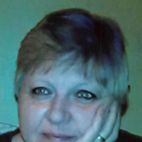 Carol Ann (Slosson)  Walsburg