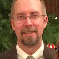 David William Weber