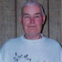 William Richard Robarge