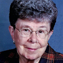 Marilyn Elaine Miller