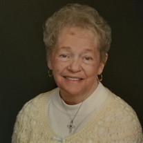 Lois Ricketts Johnson