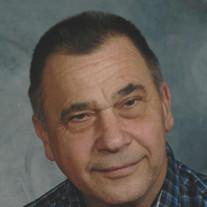 Jerry Lynn Moran