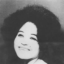 Sadie M. Briley