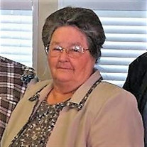 Evelyn Genell Wilson