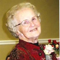 """""""Betty"""" Evelyn Elizabeth Stewart"""