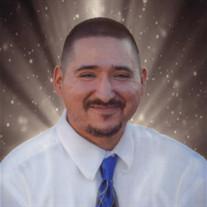 Michael  Mejia