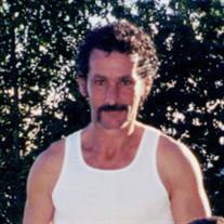 James Douglas Michael (Mike) Tremblay