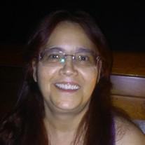 Barbara  Marie  Baca-Vigil