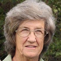 Thelma Jean Biggs Tate