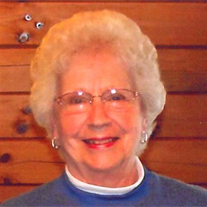 Betty Jo Haueter
