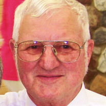 Elmer J. Piela