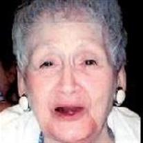 Mary A. Scavullo