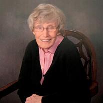 Frances Dixon Thomas