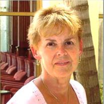 Pamela Jean Mallar