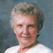 Dorothy M.  Gacki