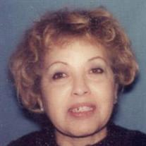Bessie Marie Mitten
