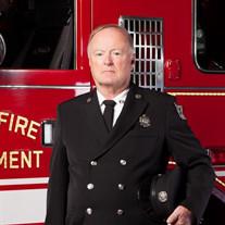 Alan J Farling